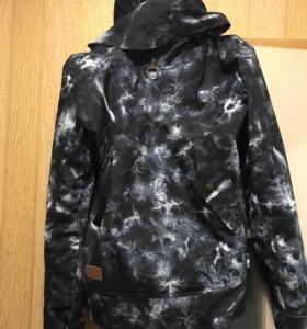 DC куртка для сноуборда