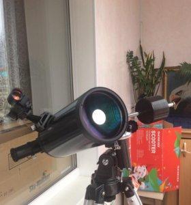 Телескоп Sky Watcher BK Mak 90 EQ1