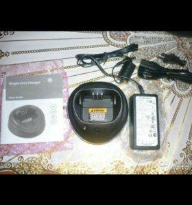 Зарядное устройство для радиостанции Моторола