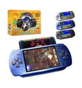 MD Portable (Sega 16-bit)
