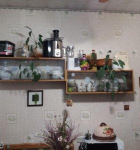 Полка кухонная