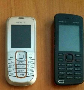 Nokia 2600c-2 , 5220 Неисправны
