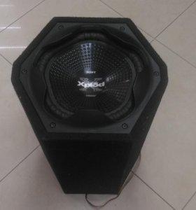 Сабвуфер Sony 1350w Xs Gtx 121lt