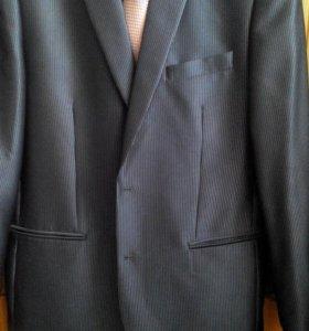 Классический мужской костюм пеплос одевали 1 раз