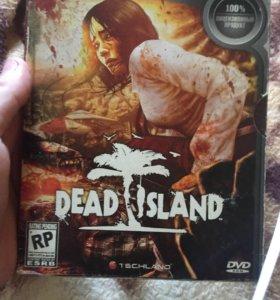 Игра на пк Dead island