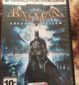 Batman игра на пк