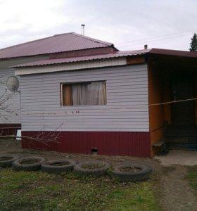 Дом, 56.8 м²