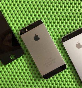 Ремонт iPhone 5/5C/5S