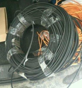 39U-20-04-02BL многомод Оптический кабель