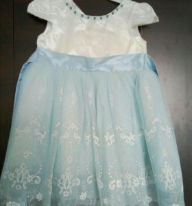 Продам платье, размер 2-3 года.