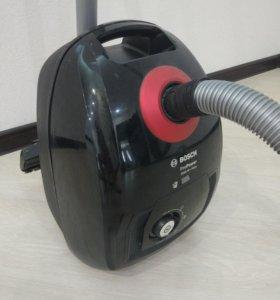 Пылесос Bosch ProPower w2500 - Hepa