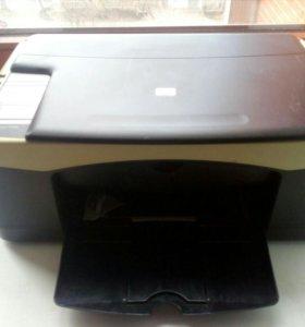 Принтер-сканер HP Deskjet F2180