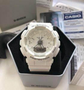 Часы casio g-shock gma-s130-7a