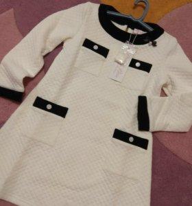 Детсок платье
