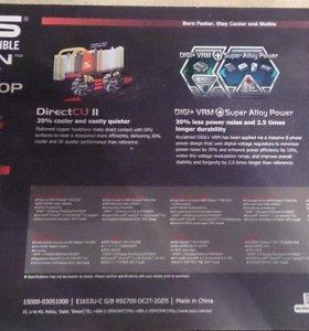 Amd Radeon r9 270x 2gb