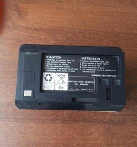 Батарея от видео камеры