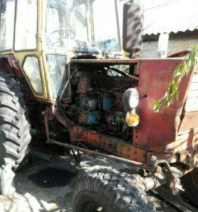 Трактор юмз-6 АКМ