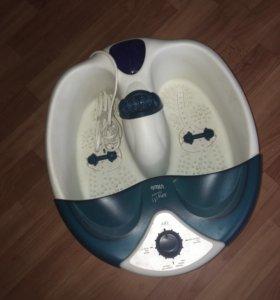 Ванночка для гидромассажа Vitek