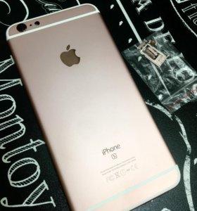 Новый корпус iPhone 6+, 6s+