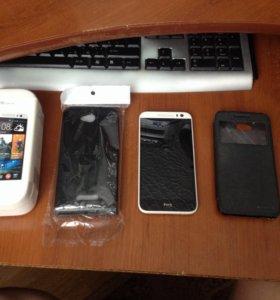 Телефон HTC diesire 616