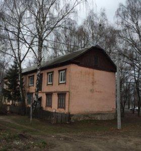 Квартира, 1 комната, 14.7 м²
