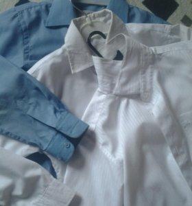 рубашки 30размер