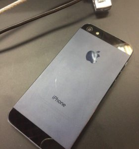 IPhone 5 16Gb Оригинал