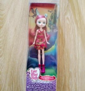 Кукла Harelow Ever After High Forest Pixies