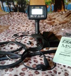 Металлоискатель Geoscan - M47