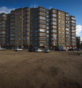 Квартира, 3 комнаты, 133 м²