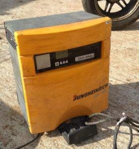 Зарядное устройство 24 вольт