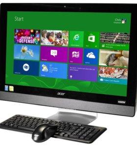 Продам игровой моноблок Acer Aspire Z3-615