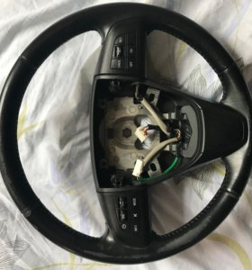 Руль Mazda 6 GH