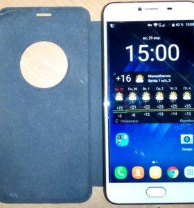 Смартфон UMI Z 4 Gb/32 Gb или обмен на велик