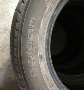 Резина Nokian nordman SX 195/65/15