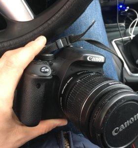 Фотик Canon D600