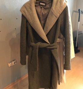 Пальто mango (размер s)