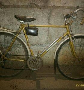 Велосипед ХВЗ Спутник