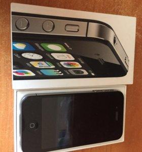 Продам IPhone4S
