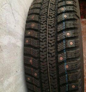 Зимнее новое колесо R14