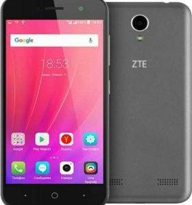 Телефон ZTE BLADE A 520