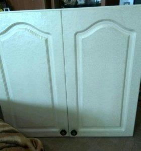 Кухонные навесные шкафы
