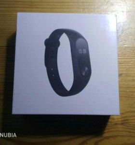 Xiaomi Mi Band 2 (новый)