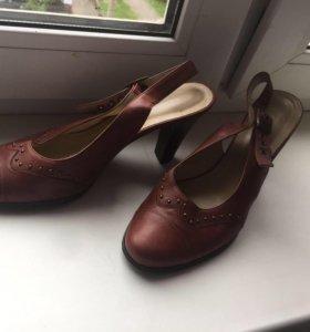 Туфли 👠 Covani