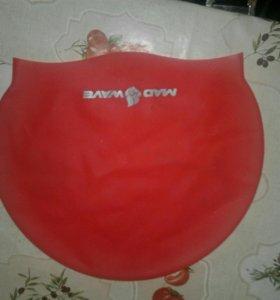 Шапочка для плавания