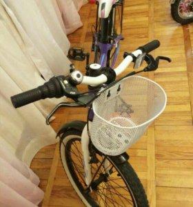 Веловипед для деаочек Merida Chica 20