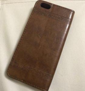 Чехол iPhone 6+/6s+ новый