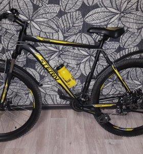 Велосипед Stern Motion 2.0