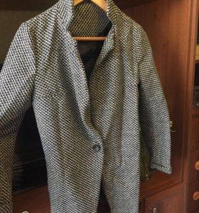 Весенние пальто oversize