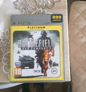 Battlefield bad company 2 PlayStation 3